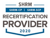 SHRM-CP | SHRM-SCP Provider
